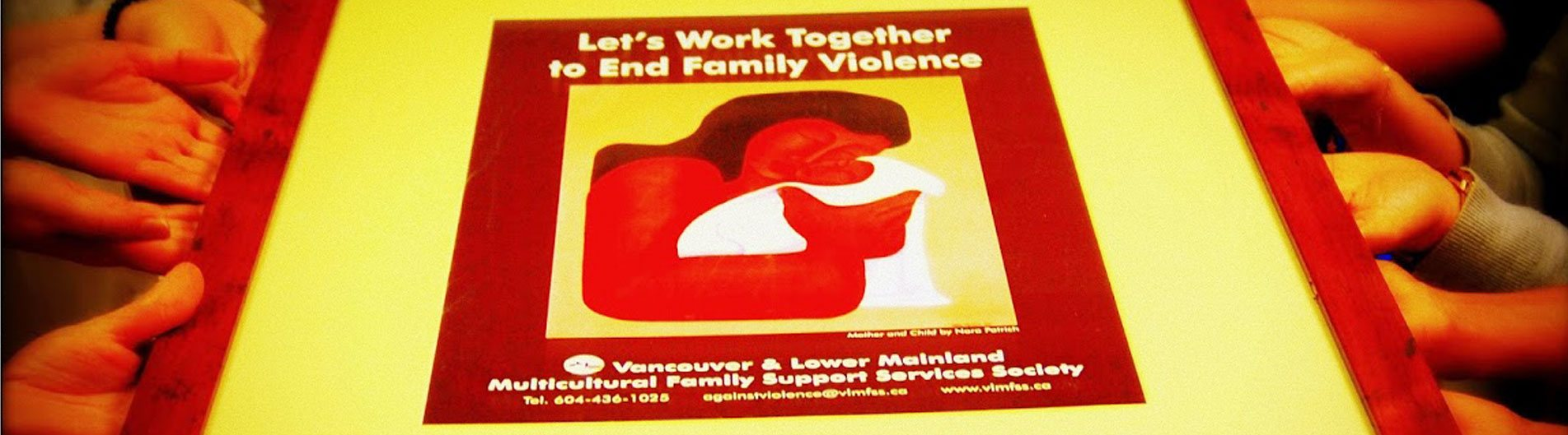 Vancouver & Lower Mainland Multicultural Family Support Services Society